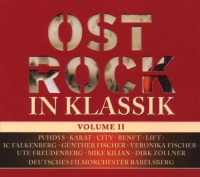 Ostrock in Klassik II