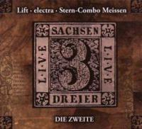 Sachsendreier live Vol II