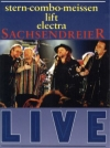 Sachsendreier live